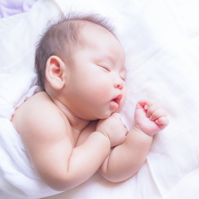 Get some rest!