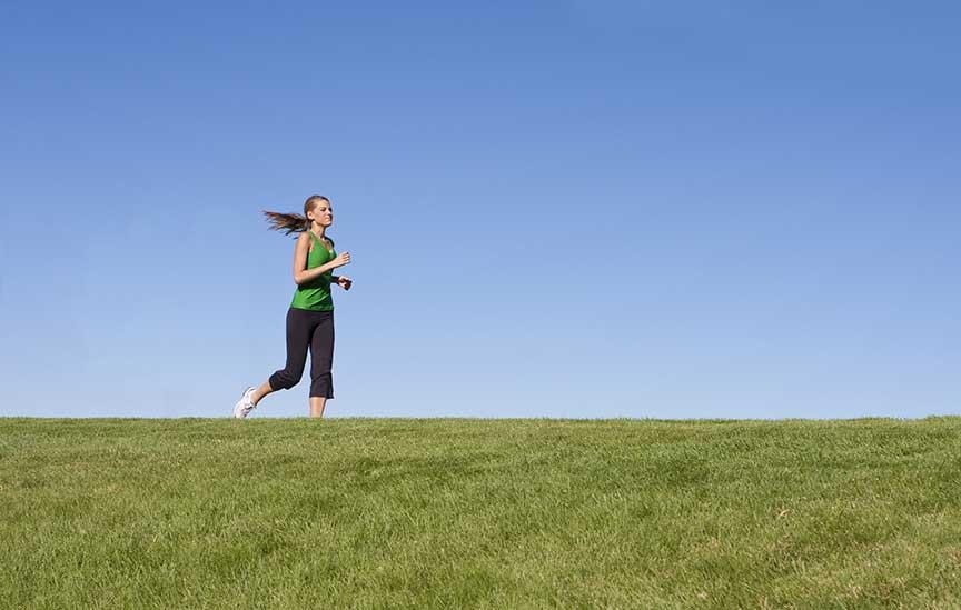 Fitness Runner image