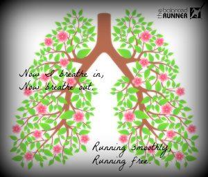 Running Breath Mantra