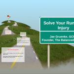 Solve Your Running Injury Webinar