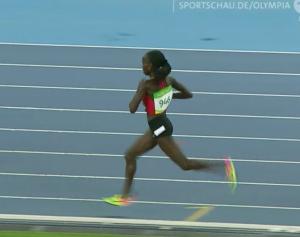 Vivian Cheruiyot Rio Olympics 5000