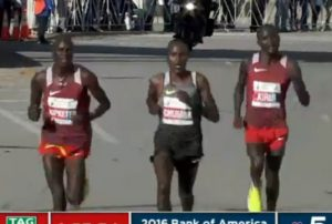 3 runners Kirui arm