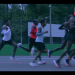 Nike Breaking 2 Project Running Form Analysis: Kipchoge, Tadese, Desisa